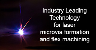 Industry Leading Laser Technology