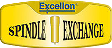 Excellon Spindle Exchange Service