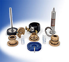 Genuine Excellon spindle parts